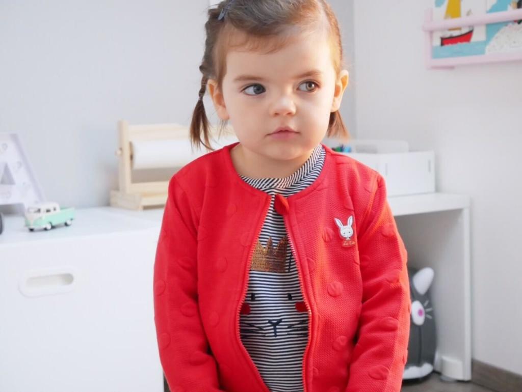 Kids Look La Compagnie des Petits